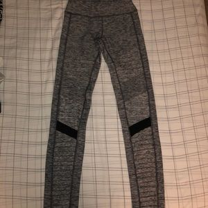 """Yoga/workout pants from """"Electric Yoga"""""""